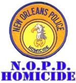 NOPD Homicide
