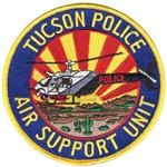 Tucson PD Air Ops