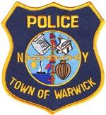 Warwick Police