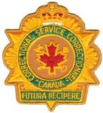 Canada Corrections