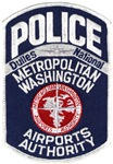 Dulles Airport Police