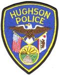 Hughson Police