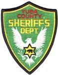 Yuba Sheriff