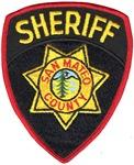 San Mateo Sheriff