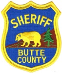 Butte County Sheriff