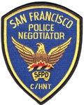 SFPD Negotiator