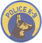 NOPD Police K-9
