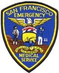 San Francisco EMS