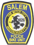 Salem Bike Police