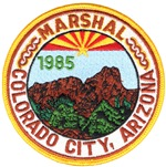 Colorado City Marshal
