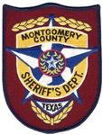Montgomery County Sheriff