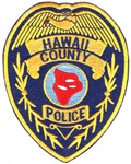 Hawaii County Police