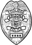 Cooldige Arizona Police