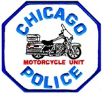 Chicago PD Motor Unit