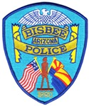 Bisbee Arizona Police