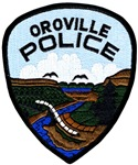 Oroville Police