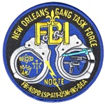 New Orleans Gang Task Force