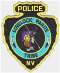 Lovelock Paiute PD