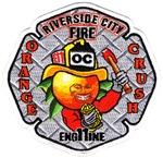 Riverside FD Engine 11