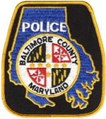 Baltimore County PD