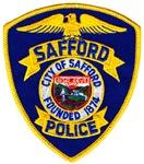 Safford PD
