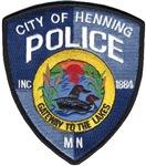 Henning Police