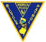 Magnolia Bike Police