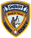 Harris County Sheriff