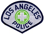 LAPD Traffic