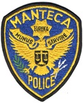 Manteca Police