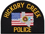 Hickory Creek Police