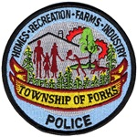 Forks Township Police