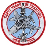 30 Years of Phantoms