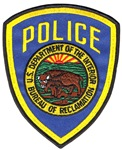 Bureau of Reclamation Police