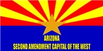 Arizona 2nd  Amendment Capital