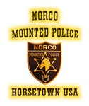 Norco Mounted Police