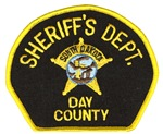 Day County Sheriff