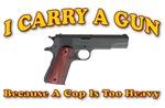 I Carry A Gun