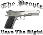 The People Have The Right