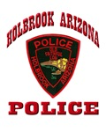 Holbrook Arizona Police