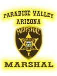Paradise Valley Marshal