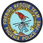 Firebird Rescue Team