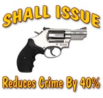 Shall Issue Reduces Crime