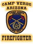 Camp Verde Fire Dept
