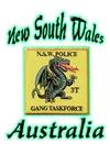 NSW Police Gang Task Force