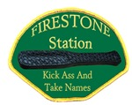Firestone Station KAATN