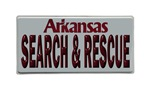 Arkansas Search & Rescue
