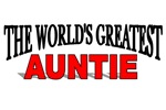 The World's Greatest Auntie