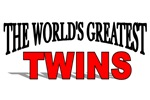 The World's Greatest Twins