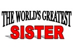 The World's Greatest Sister
